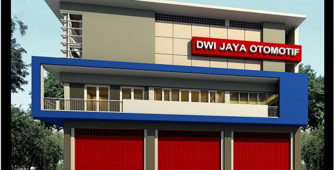 Dwi Jaya Group